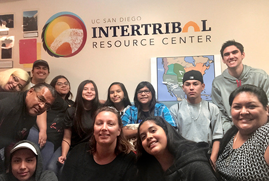 Intertribal Resource Center